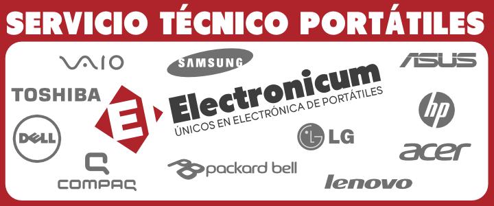 Servicio tecnico Lenovo