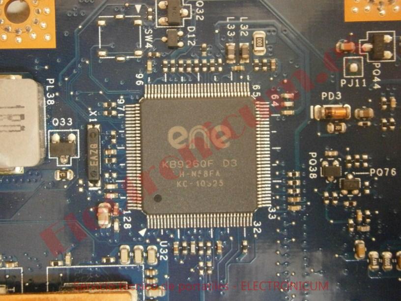 KBC ENE Packard Bell NEW91