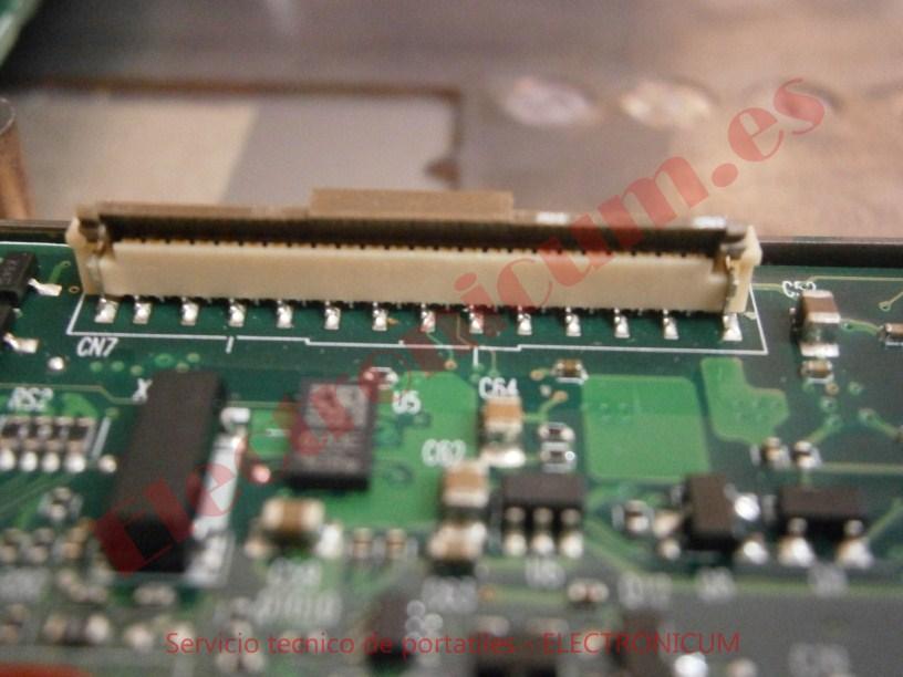 conector HP mini 2133