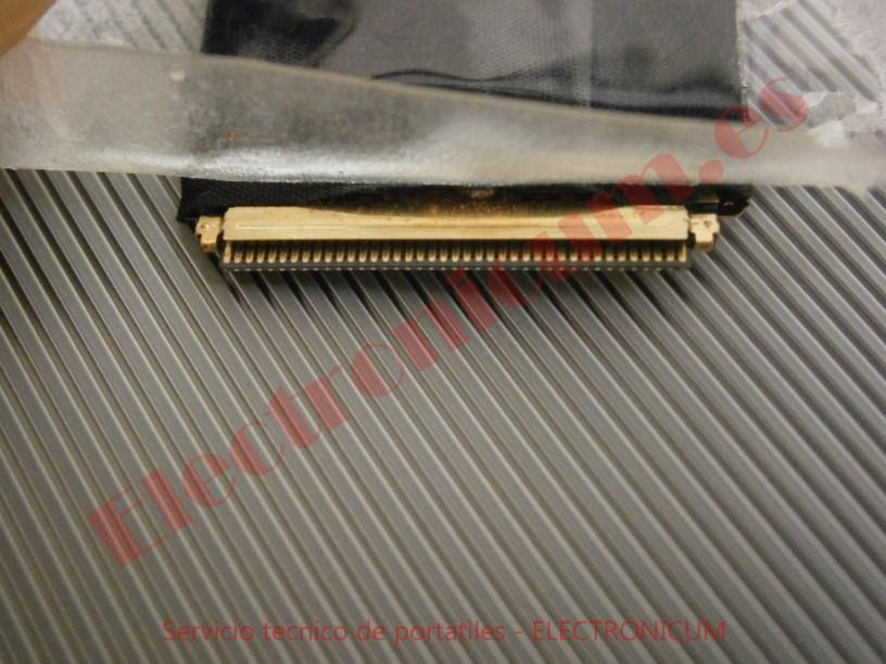 flexo Packard Bell P5WS0
