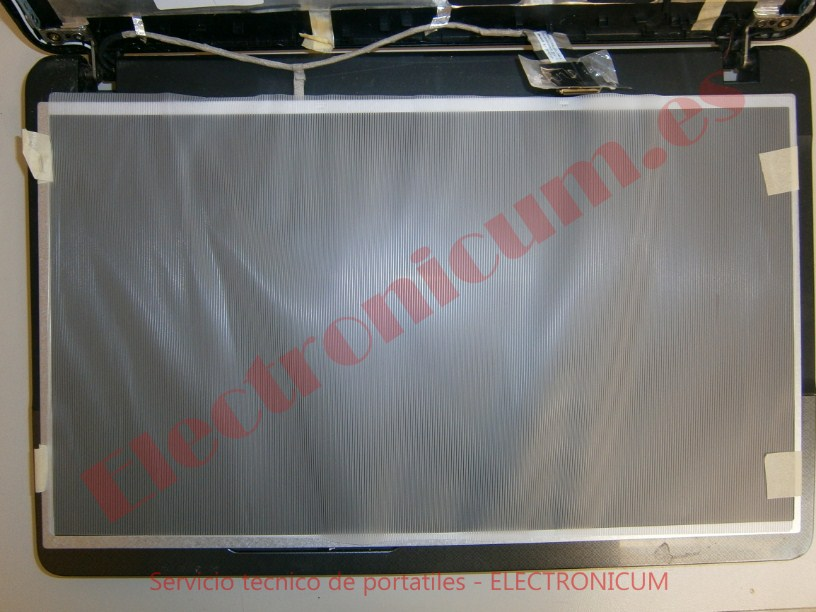 pantalla nueva Packard Bell P5WS0