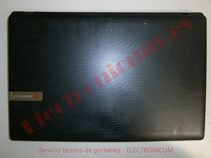 servicio tecnico y reparaciones portatiles Packard Bell