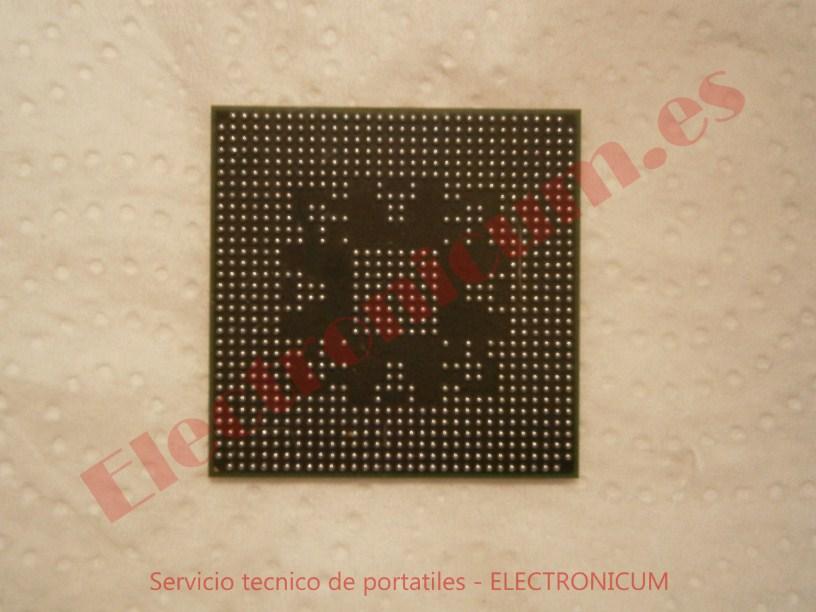 chip grafico reboleado