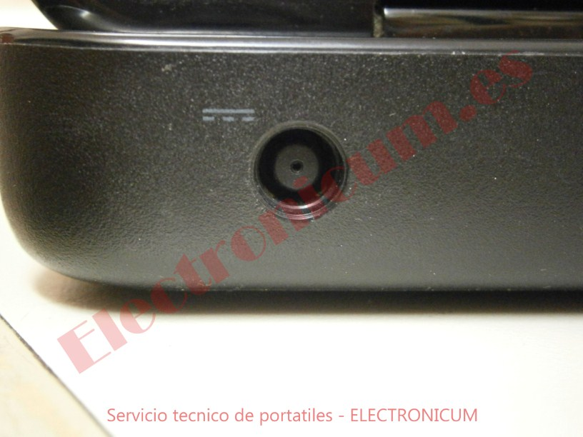 conector dc jack Dell Inspirion N7010