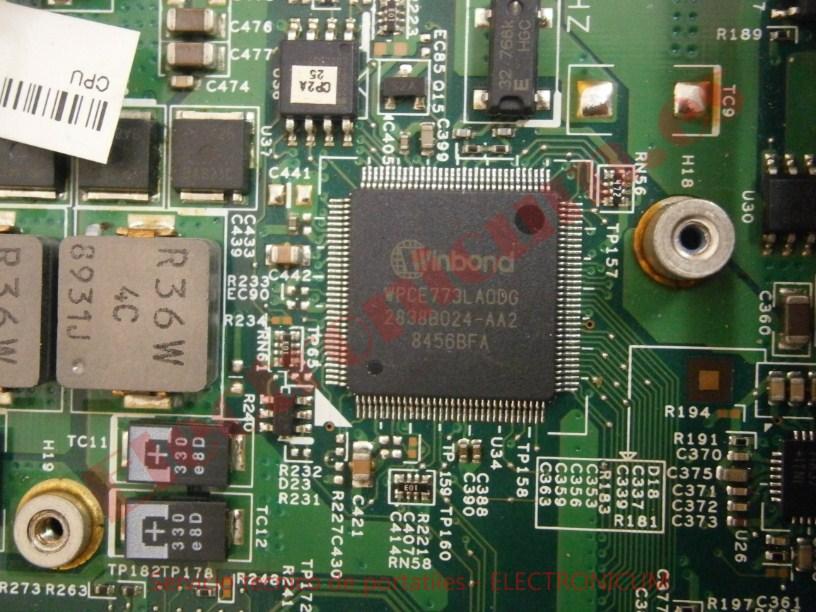 kbc Acer Aspire 5535