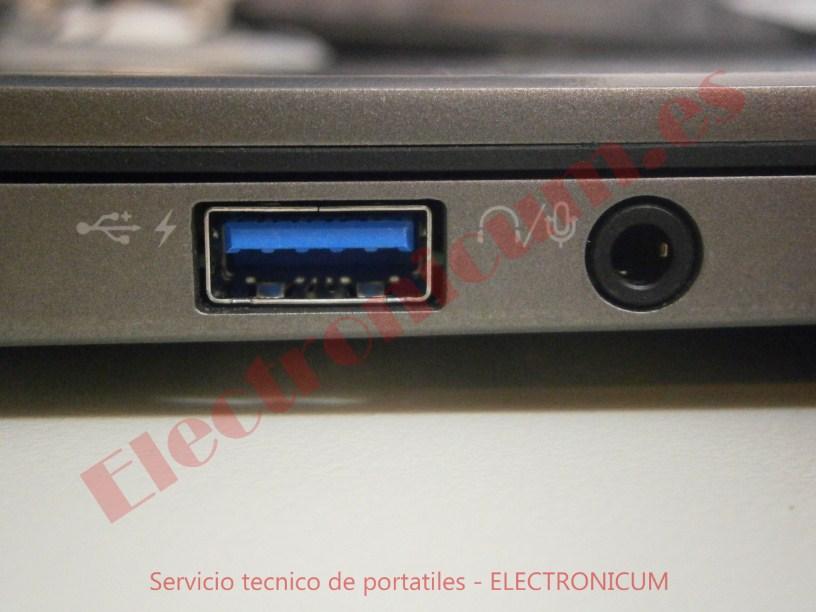 usb Toshiba Portege Z30