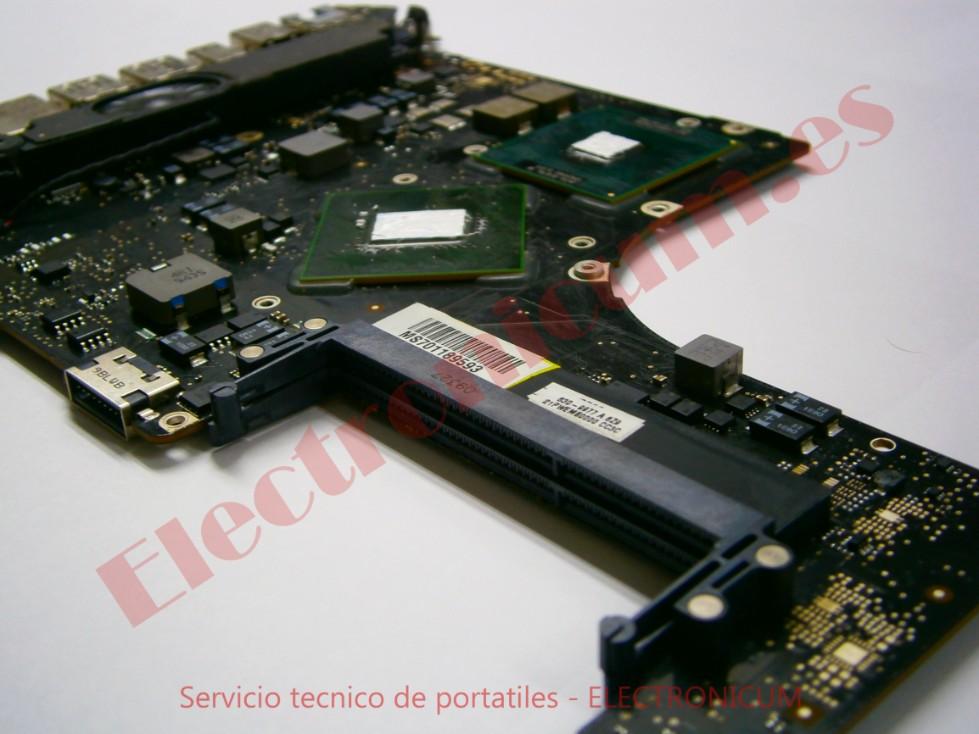 reparacion apple y macbook pro