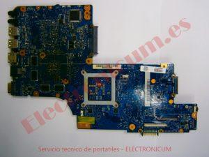 reparar Toshiba L850