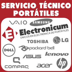Electronicum - portatiles