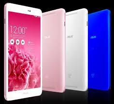 Asus MeMo Pad 8, más ligera y con sistema operativo Android.