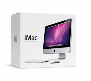 Para todos los amantes de Apple, la nueva iMac de 21.5 pulgadas la podrán adquirir a un precio más económico.