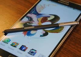 La nueva Phablet Samsung Galaxy Note 4, tendrá características increíbles.