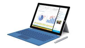 La novedosa Surface Pro 3 llena de curiosidades.
