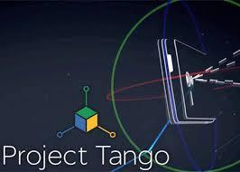 Es un hecho, Google y LG se unen para hacer la Tableta Project Tango una realidad.
