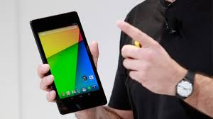Google  podría unirse con HTC para desarrollar Nexus 9.