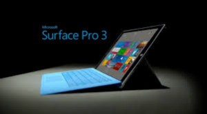 A partir del 28 de agosto, la Surface Pro 3 ya estará disponible en España.