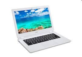 Acer lanzará nuevo Chromebooks y este será táctil y con Nvidia Tegra K1