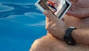 Sony Xperia Z3 Tablet Compact podría ser resistente al agua.