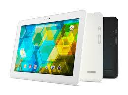 La compañía española Bq, lanza nueva tableta, Bq Edison 3.