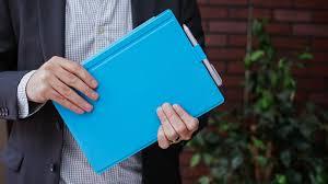 Problemas de sobrecalentamiento están ocasionado problemas en la nueva Surface Pro 3.