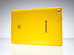 Lenovo Tab S8. Disponible en 4 colores.