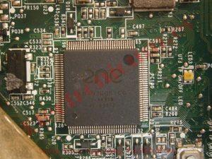 KBC ENE placa base HP DV6