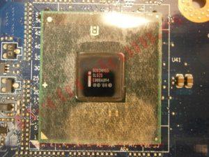 PCH HM55 packard bell