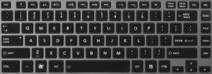 comprar teclado toshiba