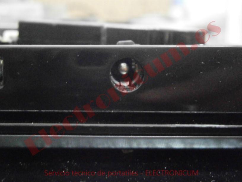 conector dc jack Toshiba S855