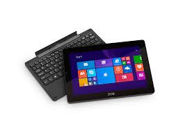 Smartee Winbook 2 en 1, tableta y portátil de la compañia SPC.