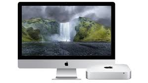 Imperioso iMac Retina 5K.