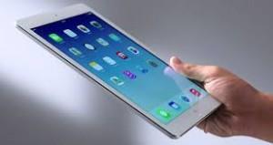 Conoce las bondades del iPad Air 2.