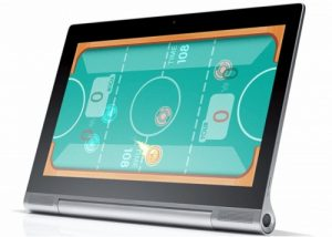 YOGA Tablet 2 Pro de 13 pulgadas