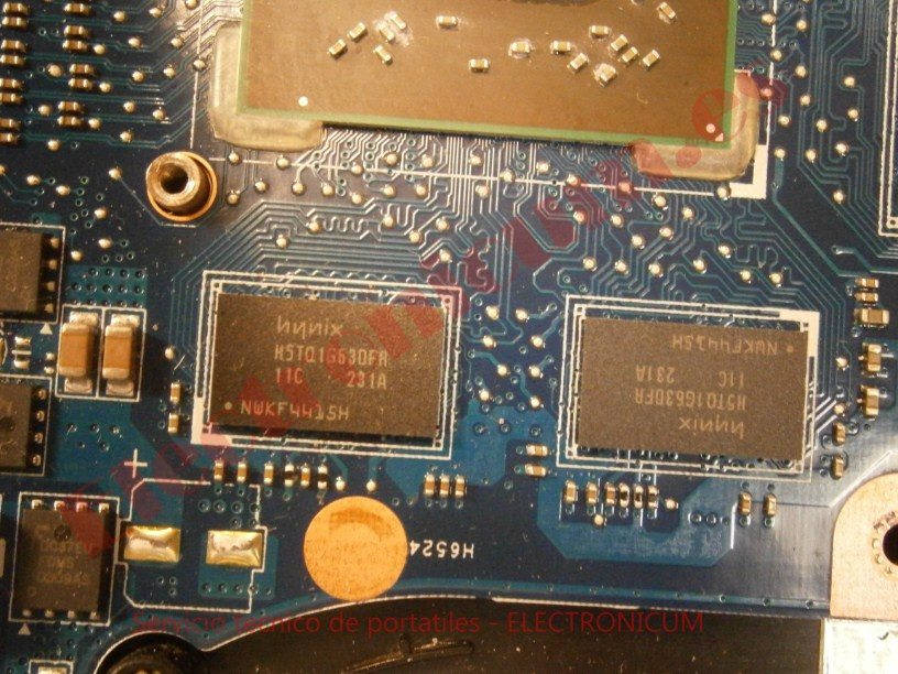 memoria GPU Toshiba Satellite C855-21M