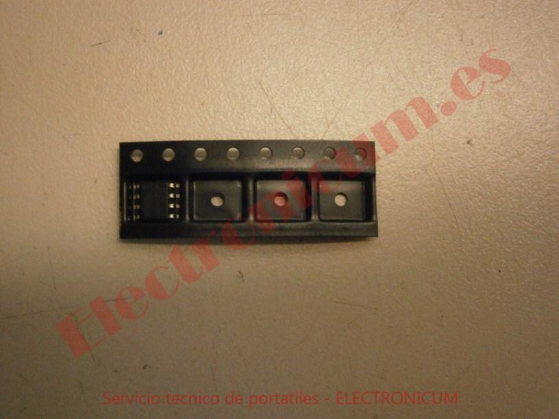mosfet y transistores nuevos