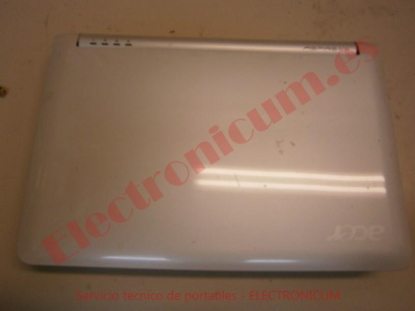 servicio tecnico Acer Aspire One ZG5