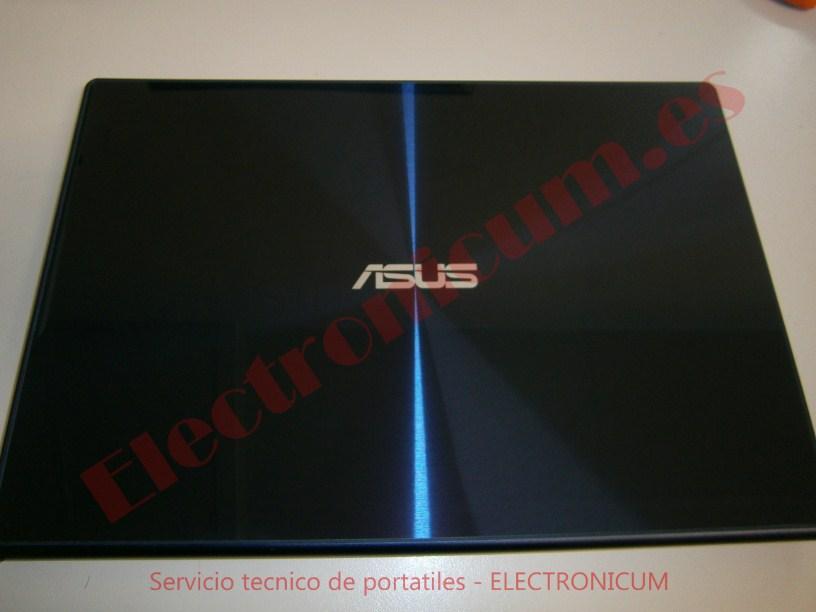 Asus UX301L servicio tecnico