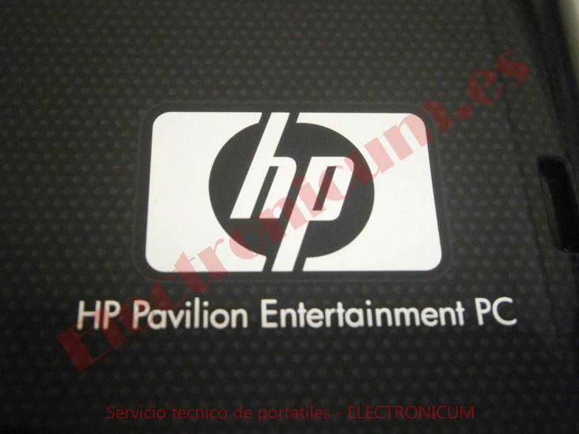 HP TX2500