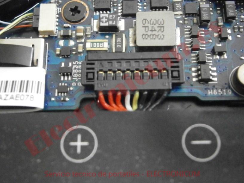 bateria Asus UX301L