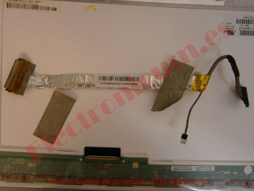flexo Acer Aspire 5920