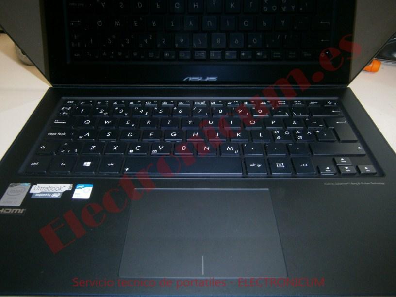 portatil Asus UX301L