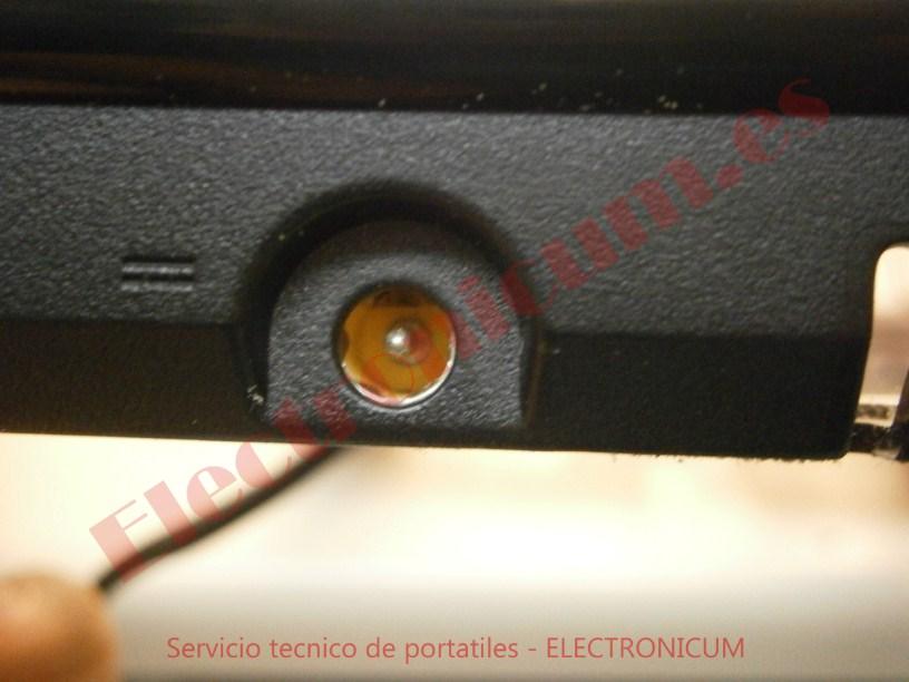 reparar conector Acer Aspire 5920