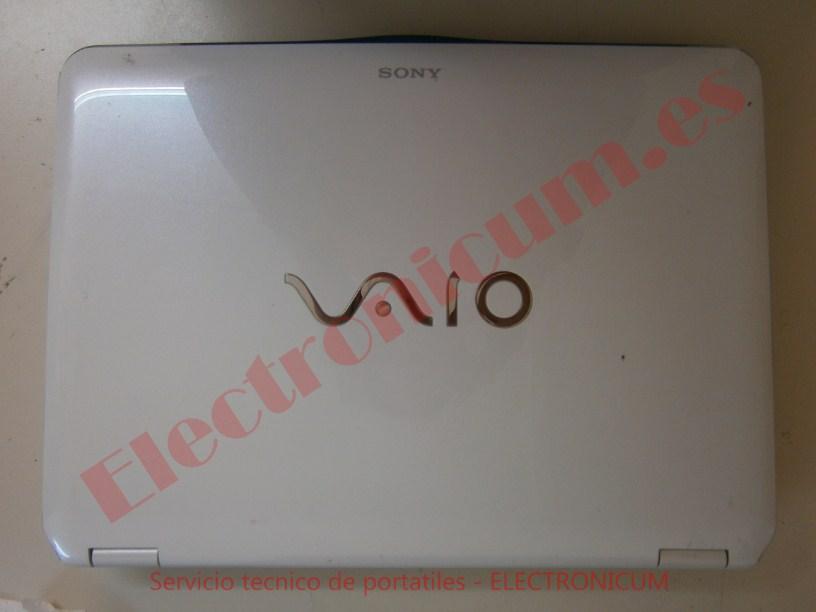 Sony Vaio PCG-3C1M