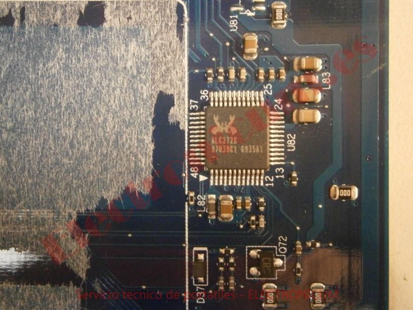 chip Acer Aspire 5532