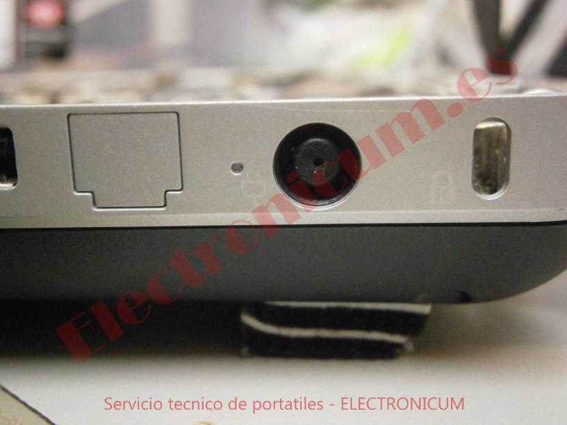 dc jacl HP G62