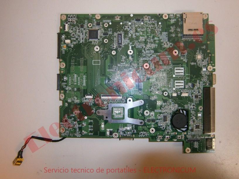 placa base Acer Extensa 5235
