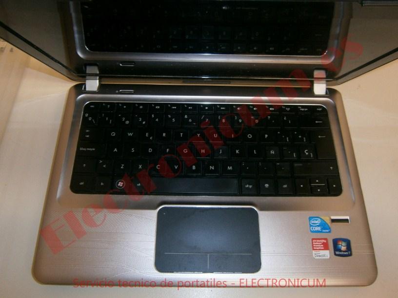 HP DV3-4340SS