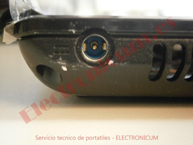conector Acer Aspire 5741G