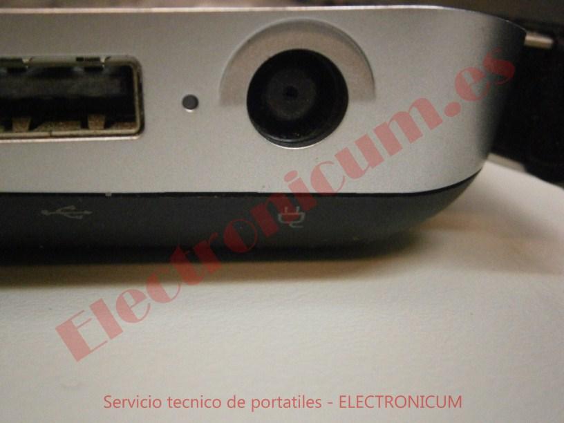 conector HP DV3-4340SS