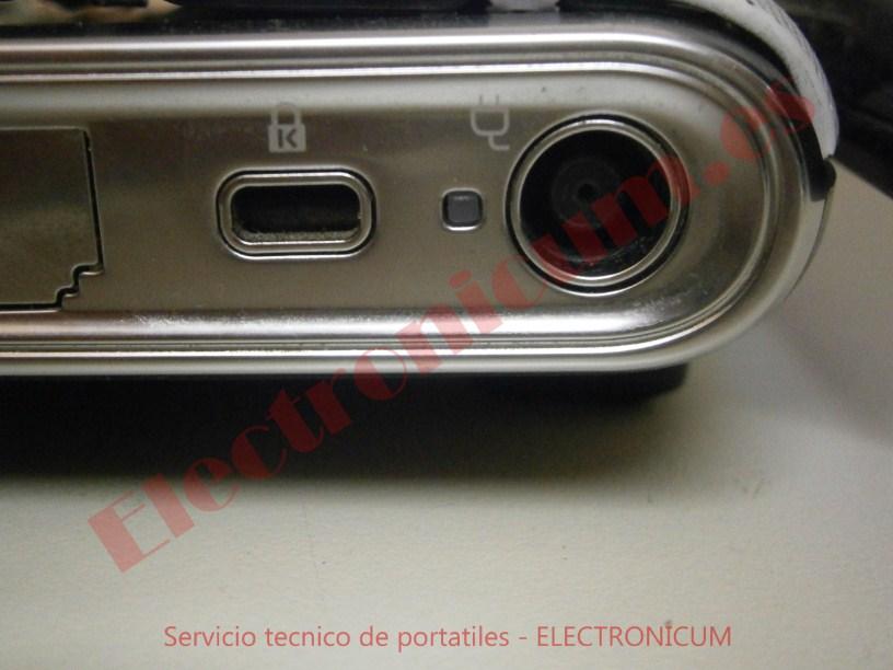 conector HP DV6